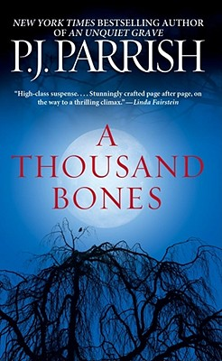A Thousand Bones By Parrish, P. J.